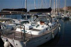 Beneteau Beneteau Oceanis 42 Cc Clipper