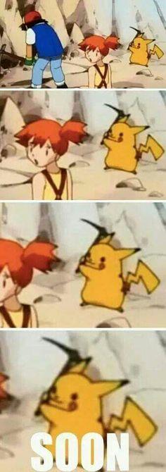 Pikachuuuu