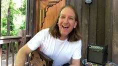 3 String Thursday with Mike Snowden Ghost Padron Cigar Box Guitar 6-4-20... Cigar Box Guitar, Cigars, Thursday, Porch, Songs, Youtube, House Porch, Patio, Porches