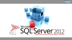 Maneja grandes cantidades de datos con Microsoft SQL Server 2012, un clásico renovado - Este programa revolucionó el mundo de la gestión de bases de datos. En esta oportunidad, es posible trabajar con Business Intelligence. No te quedes sin probar este excelente software de administración de datos.   http://descargar.mp3.es/lv/group/view/kl229866/Microsoft_SQL_Server_2012.htm?utm_source=pinterest_medium=socialmedia_campaign=socialmedia