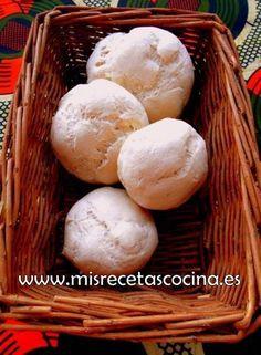 Pan de Harina de Maiz y Trigo en Thermomix