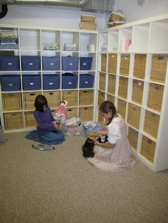 Organizing a Home: More Tips for Organization, part 2 of 2 | Large Families on Purpose