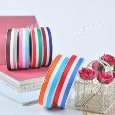 Vintage Ribbon from Yama Ribbon Ribbon Hair Ties, Ribbon Bows, Grosgrain Ribbon, Ribbons, Wholesale Ribbon, Sewing Crafts, Diy Crafts, Scottish Fashion, Cute Headbands