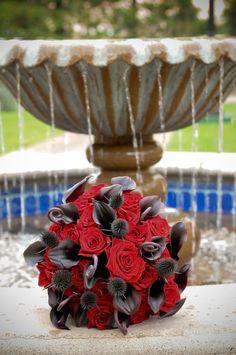 My beautiful bouquet