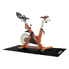 IRONMAN X-Class 510 Smart Technology Indoor Training Cycle Bluetooth Review