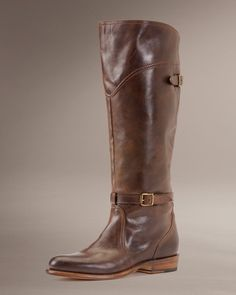 Dorado Riding - Women_Boots_Riding - The Frye Company