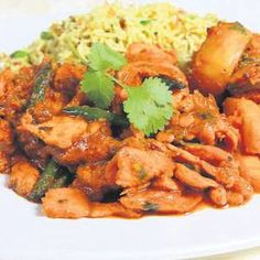 A simple chicken curry...no worries! - Independent.ie