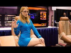 Restoring the Star Trek: The Next Generation Enterprise Bridge Star Trek Cosplay, Restoration, Hollywood, Stars, Celebrities, Clothes, Dresses, Bridge, Live Long