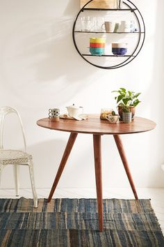 Assembly Home Modern Dining Table - Urban Outfitters