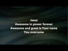 ▶ Overcome - Desperation Band w/ Lyrics - YouTube