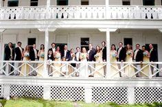 A Hillsboro Club Wedding, Hillsboro Beach FL - John Parker Band®