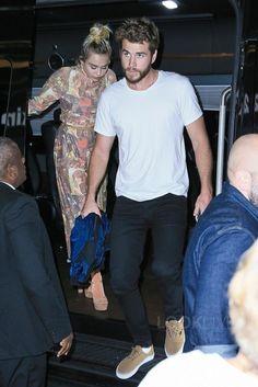 Liam Hemsworth wearing  Vans Era PT Sneakers