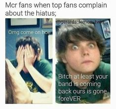#wattpad #random Basically just a bunch of My Chemical Romance memes that I post because I have no life...