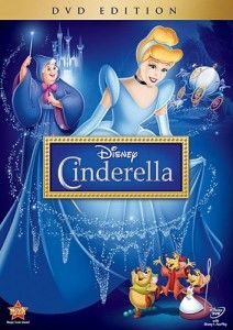 Cinderella and more on the list of the best Disney animated movies by year