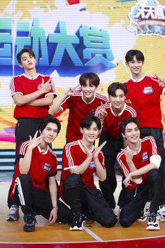 """let's all look soft and not tell Xuxi"" Yang Yang, Nct 127, Nct Group, Lucas Nct, Fandoms, Jisung Nct, Kpop, China, Winwin"