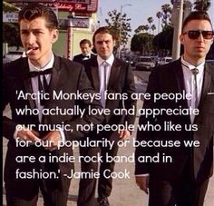 Truth!!! I don't go a day without listening to this band.