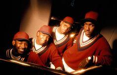 Michael Jackson, Salt-N-Pepa, Beyoncé And 57 Other Black Music Style Icons (PHOTOS) | The Huffington Post