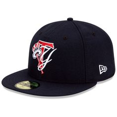 62e79da7abadd Tampa Yankees Authentic Collection On-Field 59FIFTY Alternate 1 Cap New Era  Fitted