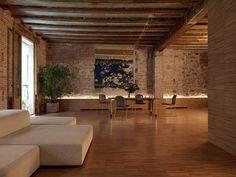 Wohnung im Barrio Gotico in Barcelona/E - Boden - Wohnen - baunetzwissen.de