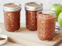Slow Cooker Apple Butter #UltimateComfortFood