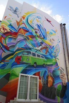 apartamentos surfing colors , corralejo, fuerteventura