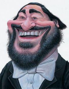 ~ Luciano Pavarotti