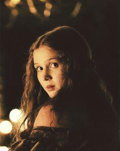 Isolda Dychauk Actress