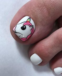 Pretty Toe Nails, Pretty Toes, Toe Nail Designs, Nail Polish Designs, Summer Toe Nails, Cute Toes, Manicure, Just For You, Beauty
