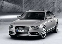 2018-2019 Audi A4, S4 and A4 allroad Quattro  – updated lineup of 2018-2019 Audi A4