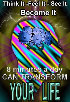 8 minutes a day can dramatically change your life You're The Worst, Meditation Art, Transform Your Life, Confidence Building, Film Music Books, Handmade Shop, Life Is Good, Things To Think About, Stress