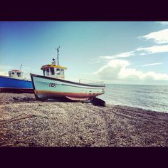 English seaside British Seaside, British Summer, Great British, Seaside Cottages, Bucket And Spade, Dream Life, Documentary, Pond, Collections