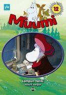 Muumi 12. - Lampun henki - DVD - Elokuvat - CDON.COM