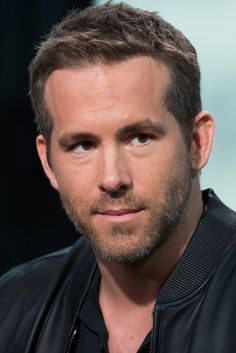 Sexiest Dad Alive 2016: Ryan Reynolds For The Win
