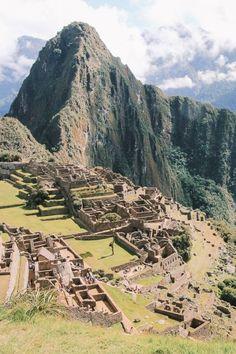 Machu Picchu: Hiking the Inca Trail | Wanderlusters Maya, Inca Architecture, Inca Empire, Hispanic Heritage Month, Peru Travel, South America Travel, Archaeological Site, Machu Picchu, Ancient Civilizations