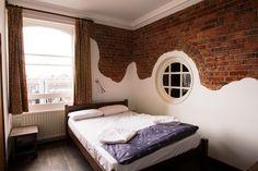 Palmers Lodge Swiss Cottage, London, UK #Poshtel
