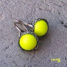 http://polandhandmade.pl/ #polandhandmade, #iwogg, #wirewrapping