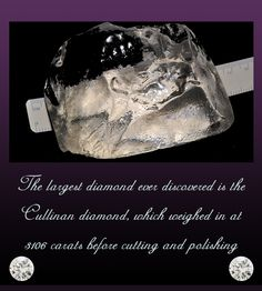 It is only after years of sheer hard work that the subtle art of diamond cutting is mastered. The process of sculpting a rough diamond and thrusting metamorphosis into it to have it turn into a precious polished diamond is priceless and can only be brought into effect by artists enthused with absolute talent.  #4thPost #TheDiamondBookOfFacts #LuminescenceOutside #EnchantmentWithin #KapishJewels