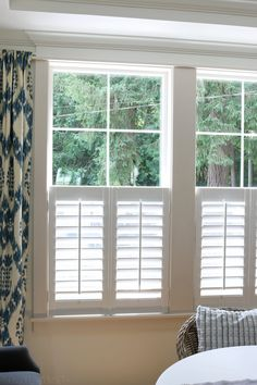Incroyable New Plantation Shutters