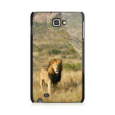 Lion Samsung Galaxy Note Case