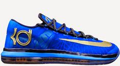 Nike KD VI Elite Premium 'Supremacy' Sneaker Available Now (Detailed Images)
