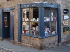 Addyman Books Hay - on - Wye | Flickr: partage de photos!