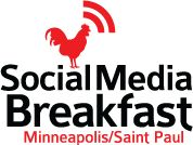 Since it's founding, SMB Minneapolis has been a regularly occurring event where like minded social media folks across the Twin Cities of Minneapolis & St. Paul get together to share & learn about social media. Membership in SMBMSP online has grown to over 2,300 professionals from all different disciplines and industries. Many partnerships, jobs, career changes, and friendships have blossomed because of this group's ability to connect people who enjoy sharing what they know.    SMBMSP was…