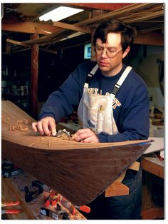 Beautiful Strip-Built Kayaks--Build Cedar Strip Kayaks from Kits or Plans