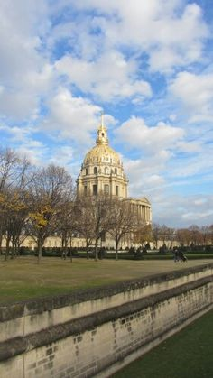 Tombeau de Napoléon in Paris, Île-de-France