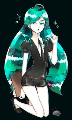 Land of the Lustrous -Alexandrite