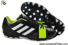 Latest Listing Discount Adidas Nitrocharge 3.0 TRX AG Black/Silver/Electricity Football Shoes For SaleFootball Boots For Sale