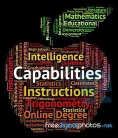 "https://flic.kr/p/PuDxuS | sheetal gupta dunar education capabilities-word-means-proficiency-words-and-potential | sheetal gupta dunar   Education is what remains after one has forgotten what one has learned in school.   This royalty free image, ""Capabilities Word Means Proficiency Words And Potential"", can be used in business, personal, charitable and educational design projects: it may be used in web design, printed media, advertising, book covers and pages, music artwork, software…"