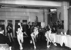 bailarinas de cabaret 1900–1930 - Taringa!