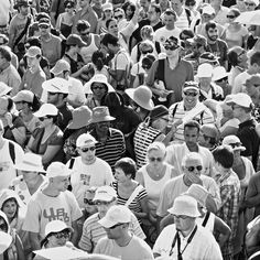 https://flic.kr/p/KpbxmC | People in B&W | Hats and glasses