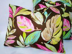 Leaf Pillow, Fall Decor Pillow, Autumn Pillow Cover, Leaf Decorative Pillow, Leaf Couch Pillow, Leaf Sofa Pillow, Birthday Gift, Fall Pillow